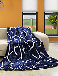 New Fashionalble Blanket on The Bed or Blanket on The Sofa Adults Blankets