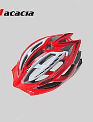 Casco - Ciclismo/Ciclismo da montagna/Cicismo su strada - Unisex - Montagna/Strada/Sport - di PC/EPS N/D Prese d'aria