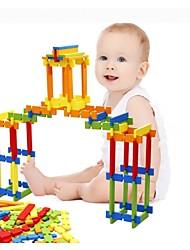 pensando espacial tijolos do brinquedo surpreendentes