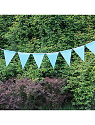 New Arrival Wedding Paper Banner Bunting