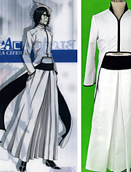 Cosplay Vigour Bleach Ulquiorra Cifer Cosplay Costume