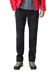 Makino Men's Keep-warm Breathable Soft Shell Pants M2612-1