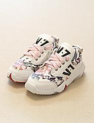 Sneakers a la Moda ( Blanco ) - Comfort - Sintético