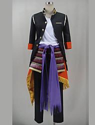 Cosplay Costumes - Outros - Outros - Top/Camisa/Calças/Luvas/Cinto/Mais Acessórios