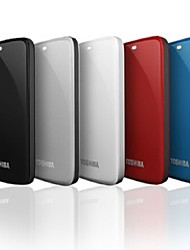 Toshiba USB3.0 1T 2.5-inch Ultrathin Portable External Hard Drive(Random colour)