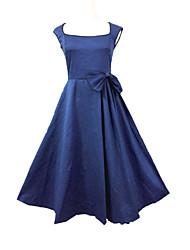 Women's V-Neck Dresses Sexy/Bodycon/Casual/Party Sleeveless ZOSOL