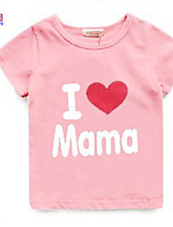 Waboats Summer Kids Baby Boy Girl T-Shirt