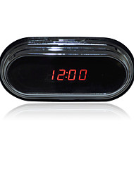 Newest HD 1080P  Clock Camera DVR Motion Detection Remote Control HDMI