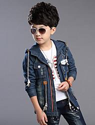 Boys Denim jacket Coat