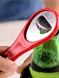 abridor de garrafa tênis econômica raquetebol raquete (cor aleatória)