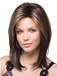 moda europeus e americanos must-have da moda feminina qualidade perucas de várias cores