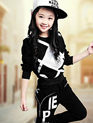 Girl's Clothing Suit