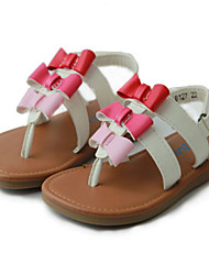 Baby Shoes Casual   Sandals Black/Red/White