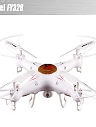FY328 RC Helicopter Drone With 0.3 MP Camera 2.4G 4ch Large RC Quadcopter