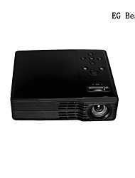 EG Beaver™ Customized 500 ANSI Lumens Led Projector 1280*800 mini projector