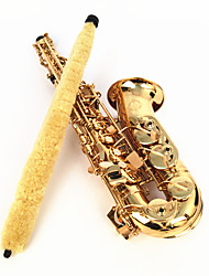 sassofono tenore spazzola di pulizia più pulita tampone risparmiatore rimozione dell'umidità