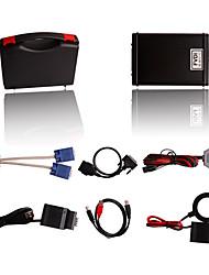 FVDI ABRITES Commander For VAG VW Audi Seat Skoda (V24) Software USB Dongle FVDI FOR VAG Commander  With Softdog