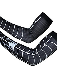 Sleeves Bike Breathable Ultraviolet Resistant Antistatic Static-free Lightweight Materials Anti-skidding/Non-Skid/Antiskid Unisex Terylene