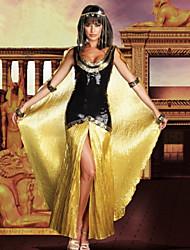 Costumes - Costumes égyptiens - Féminin - Halloween/Carnaval - Robe/Châle