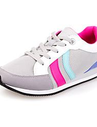 Corsa/Tennis/Footing Scarpe da donna - Gomma/Tulle/Finta pelle