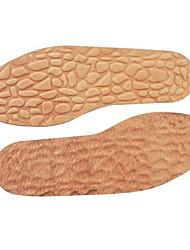 Semelle Intérieures ( Marron ) - Semelle Intérieure - Cuir
