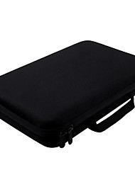 Big Storage Box Hero3 Accessories Package Black