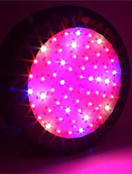 morsen® 50w 3500lm 50leds spectre complet UFO LED élèvent des lumières lampe de fleur (85-265V)