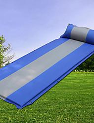 Tapis gonflé ( Vert/Bleu/Orange ) Résistant à l'humidité en PVC