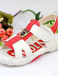 Baby Shoes Casual   Sandals Blue/Yellow/Red
