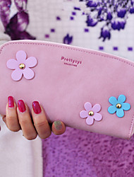 Casual / Outdoor-Wallet-Other Leather Type-Women