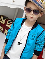 Boys Korean Coat