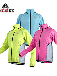 Kingbike ®Spring Summer Cycling Sports Men Riding Breathable Reflective Jersey  Long Sleeve Wind Coat Jacket