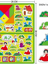 Fridge Magnets SNOW WHITE HEDE-FM102