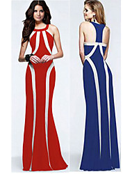 Women's Straps Dresses , Others Sexy/Beach/Casual/Cute/Party Sleeveless Cathy