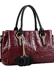 Vechy Women PU Bag , Vintage/Casual Leather