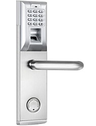 biométrique d'empreintes digitales tjb et porte de Password Lock 903