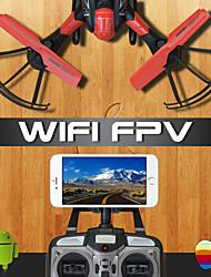 helic máximo 1315w con la actualización de la cámara hd wifi FPV transmisión en tiempo real de un modo de retorno sin cabeza clave