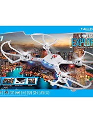 F181 PK JJRC H12C 4CH 6 AXIS GYRO RC Helicopter 2.4G Remote Control Drone With Light Electric Quadcopter