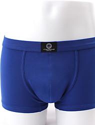 Men' Large Size Modal Briefs Elasticity Underwear
