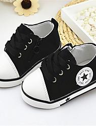 Baby Shoes - Casual - Sneakers alla moda - Di corda - Nero / Blu / Rosa / Rosso / Bianco