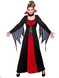 Costumes - Vampire - Féminin - Halloween/Carnaval - Robe