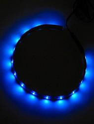 30cm Blue LED Ribbon Light Strip Light