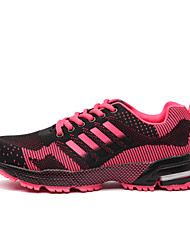 Беговая обувь Фиолетовый / Красный Обувь Женский Тюль