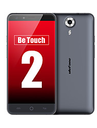 Ulefone - MTK6752 - Android 5.1 - 4G Smartphone (5.5 ,