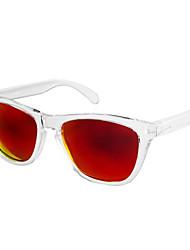 Gafas de Sol hombres / mujeres / Unisex's Elegant / Deportes / Moda / Polarizada Senderismo Transparentes Gafas de Sol / DeportesCompleto
