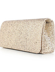Women's Fashion Sequins Sexy Handbags Clutch