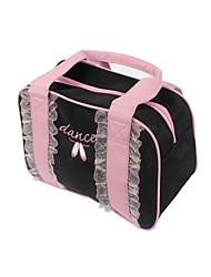 Women 's Nylon Sports Totes/Sports & Leisure bags - Pink/Black