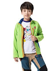 Makino Outdoor Kids' Fleece Keep-Warm Coat K248-3