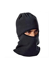LUGERDA Riding bicycle outdoor windproof ski mask mask mask mountain bike motorcycle cold dust full face