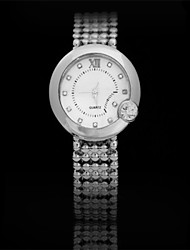 JS The  Latest Fashion Trends Ladies  watches